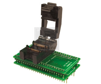 wl-ssop56-zif adapter