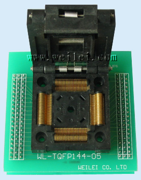 adapter tqfp 144
