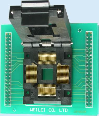 adapter wl-tqfp64 wellon