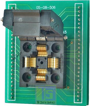 adapter tqfp-44