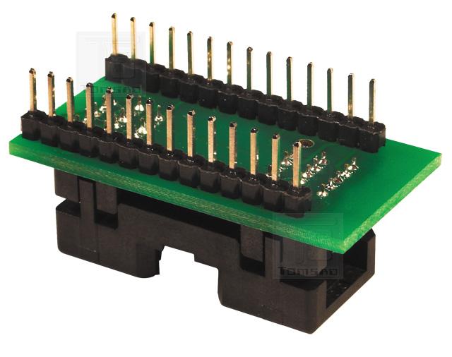 wl-tsop28 zif adapter