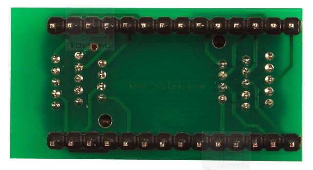 adapter-wl-tsop28 zif