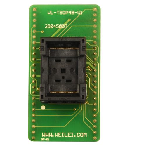 adapter tsop48