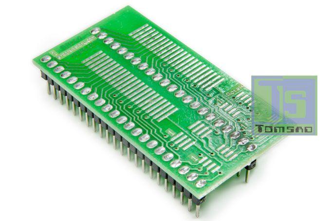 multi adapter sop20, sop8, sop16, sop44