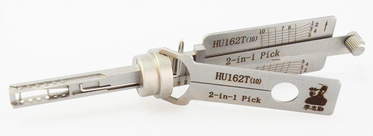 lishi tool hu162 t