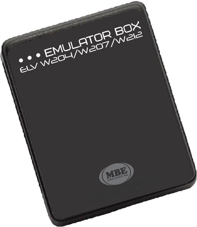 esl emulator evo kit