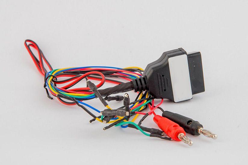 adapter io terminal renault ecu tool