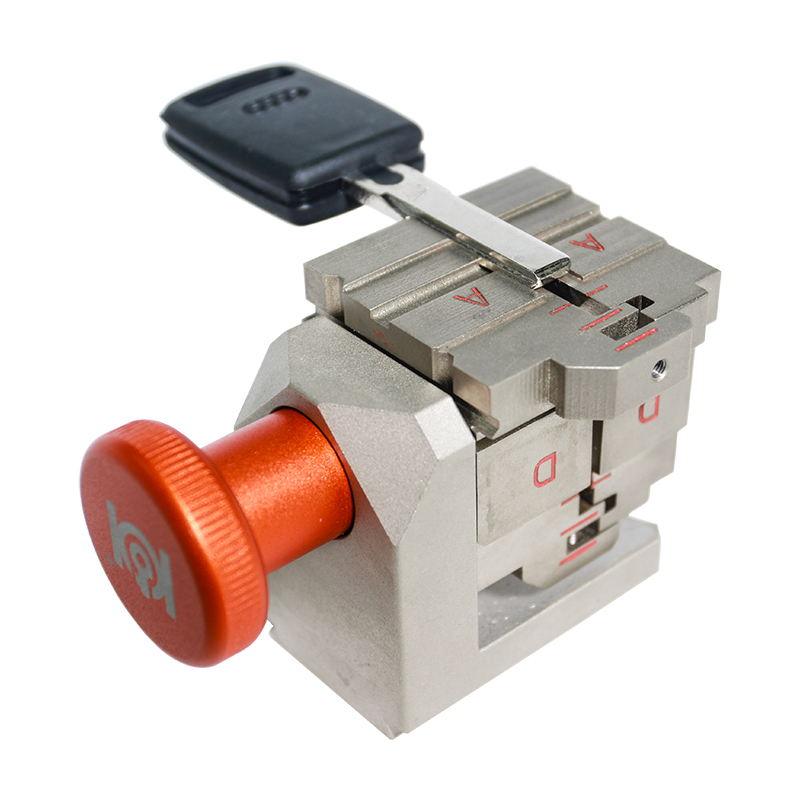 alpha key cutting machine - szczęka s1