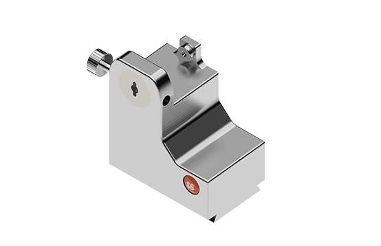 szczęki alpha key cutting machine