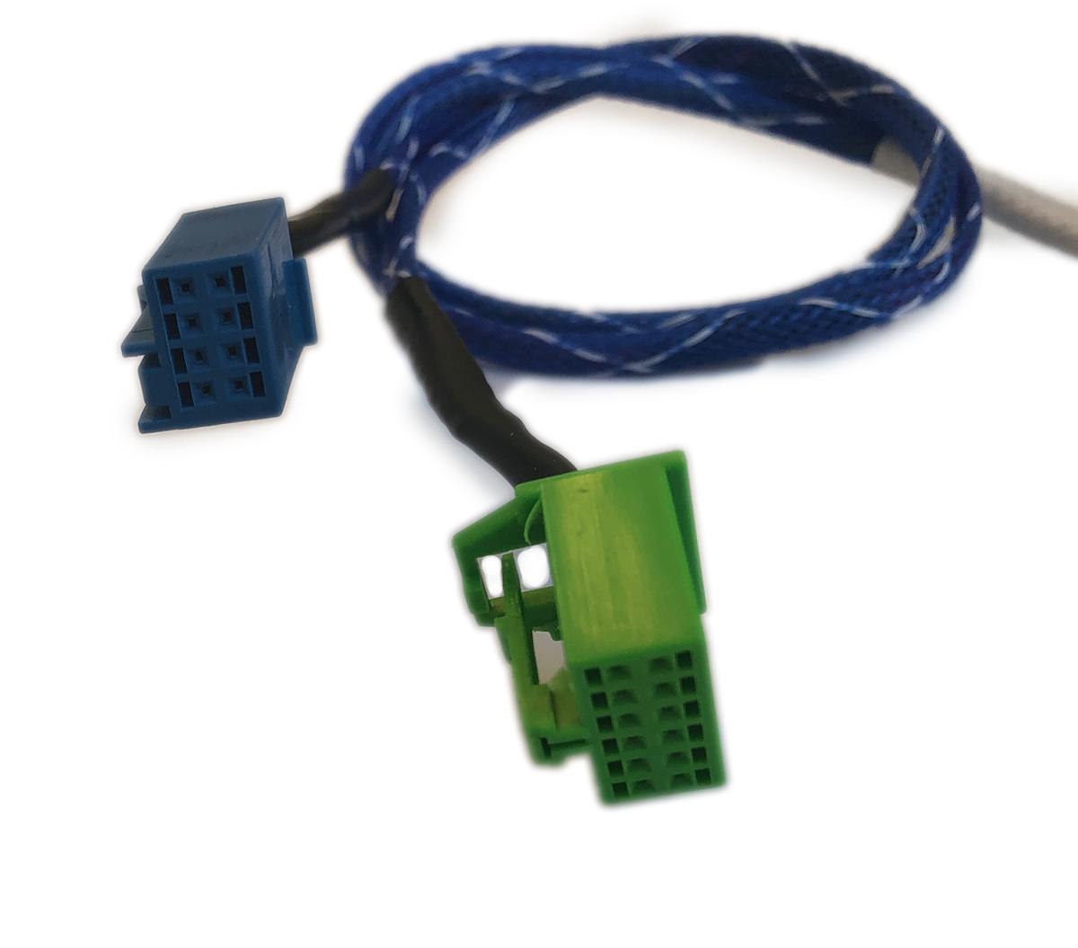 w246 w166 kabel