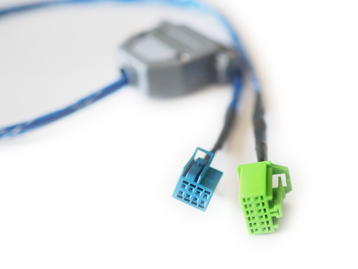 easy connect 166 - przewód