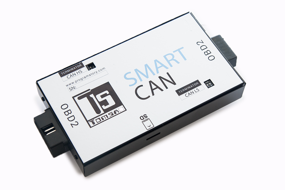 smart can easy connect