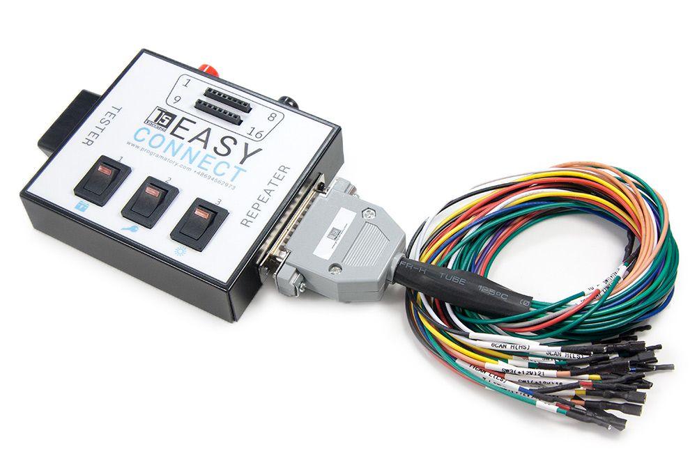 kabel easy connect do ecu