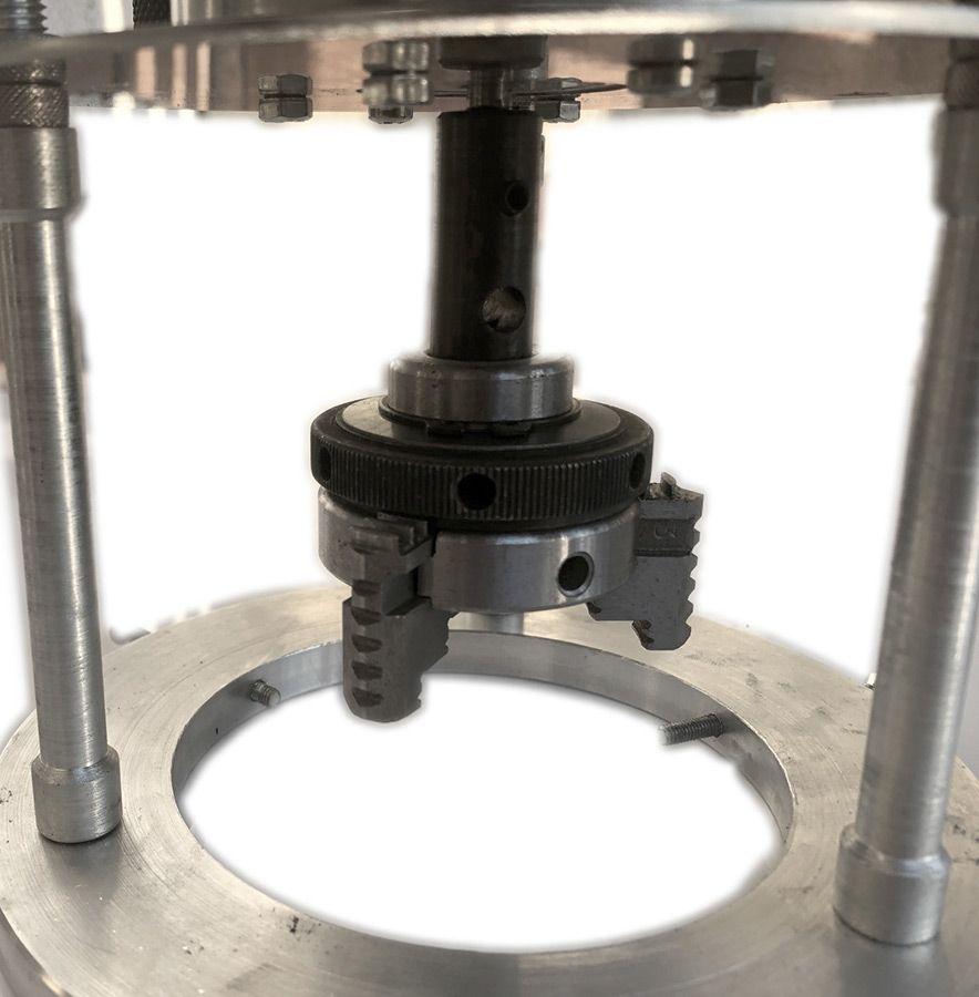 maszyna do otwierania sejfów La Gard