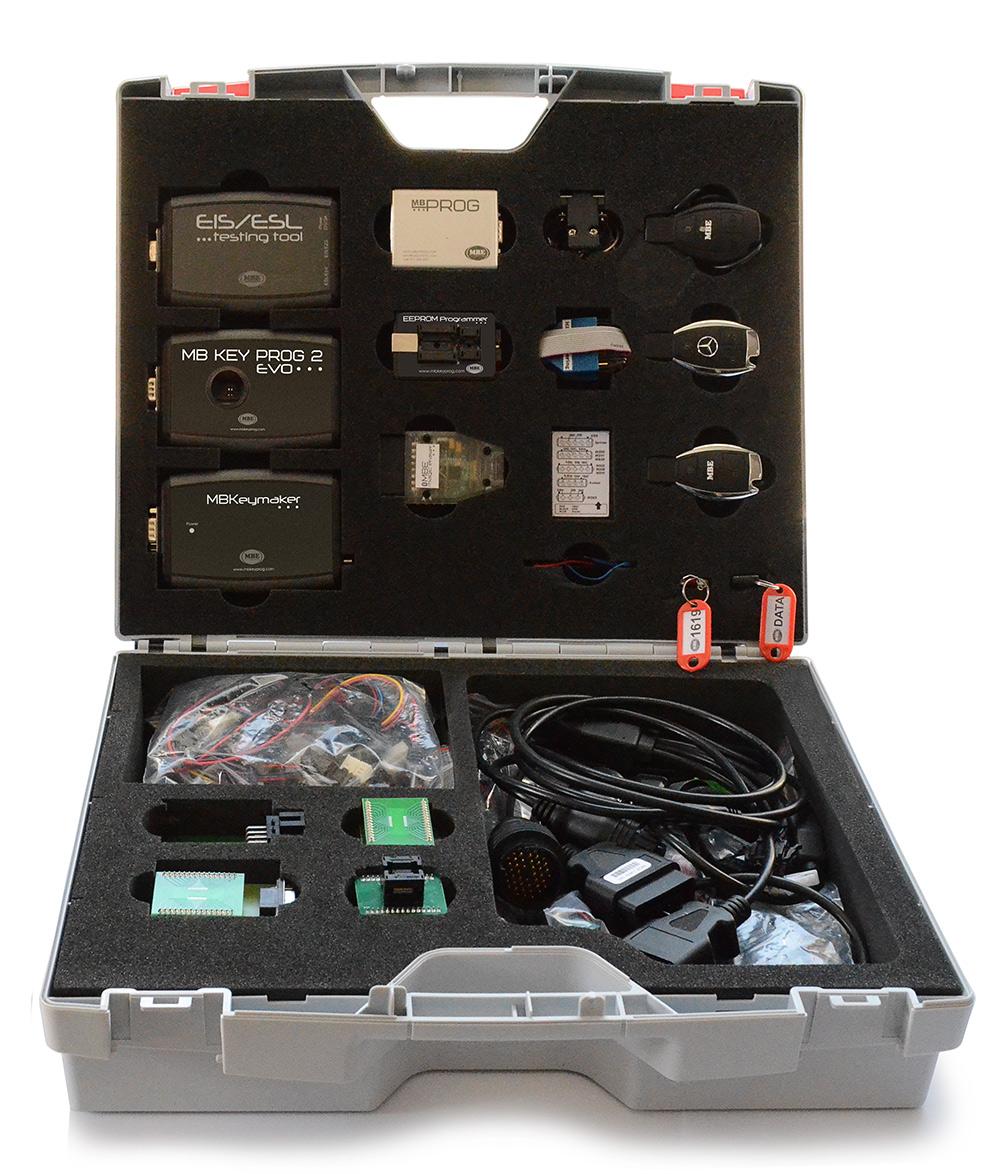maxi kit 2 mbe