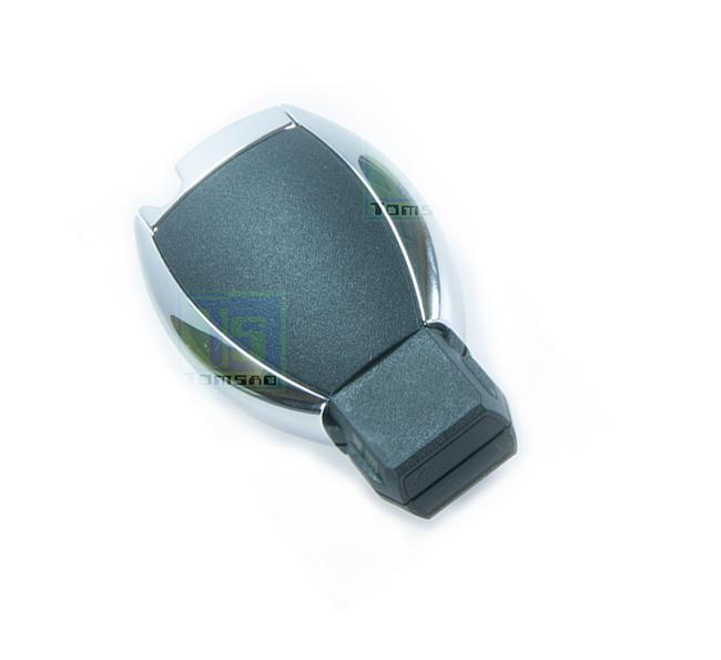 smart key mercedes