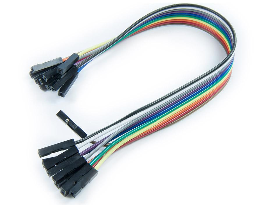 10 pin kable