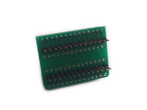 obsługiwane układy przez adapter msop8