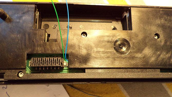 regulacja glosnosci problem radio chorus