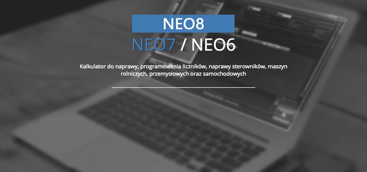 neo8 vadis - aktualizacja listy