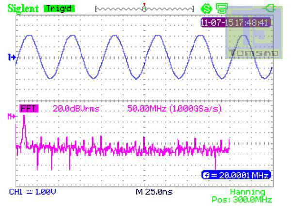 skopometr shs 806 oscyloskop cyfrowy