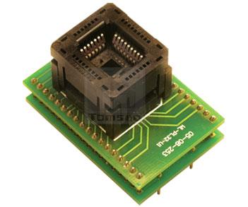 adapter plcc zif