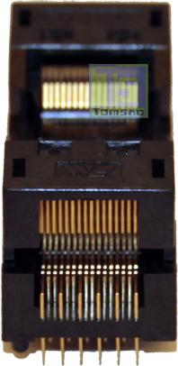 tsop 32 14 mm xbox naprawa