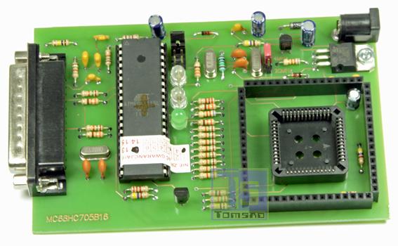 Programator etl hc705