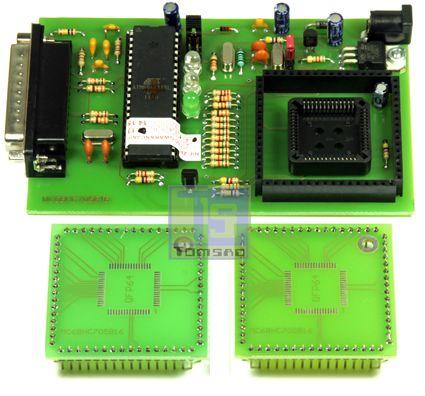 programator motorola hc908 hc05