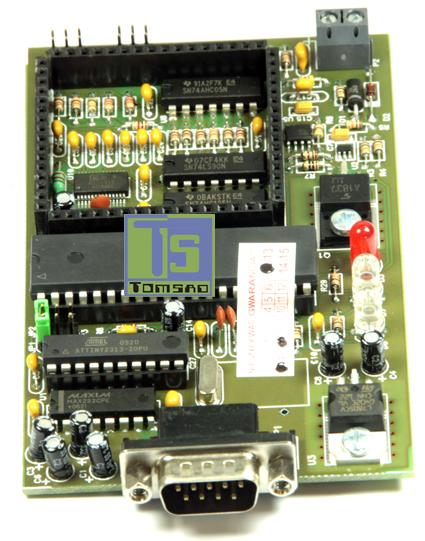 programator MC68HC908