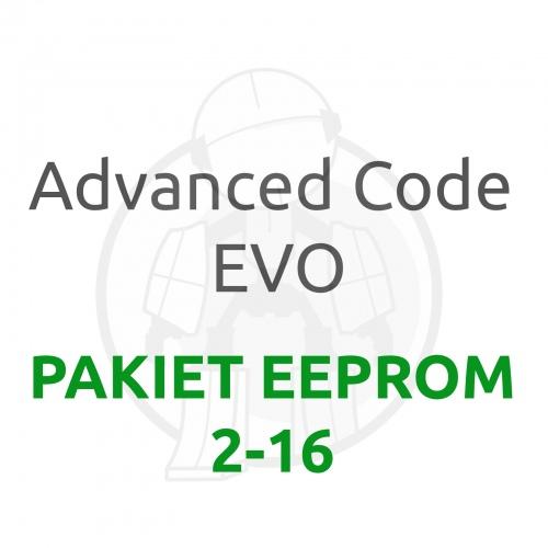 ADE pakiet 2-16