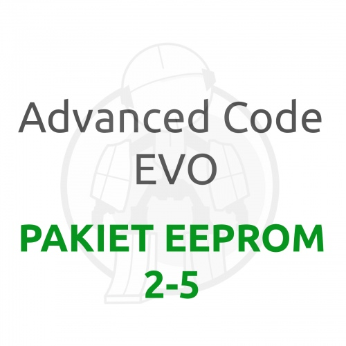 ADE pakiet 2-5