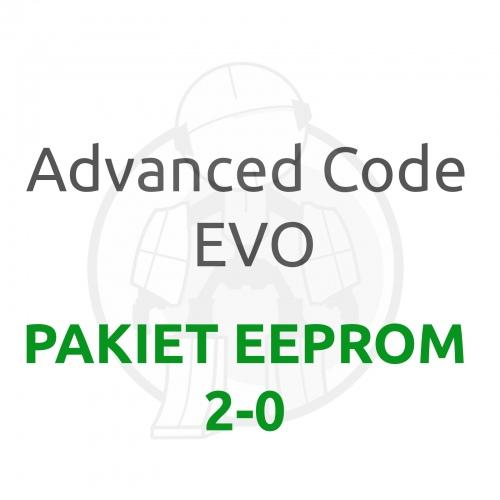 ADE pakiet eeprom 2-0