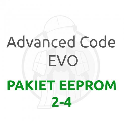 ADE pakiet 2-4