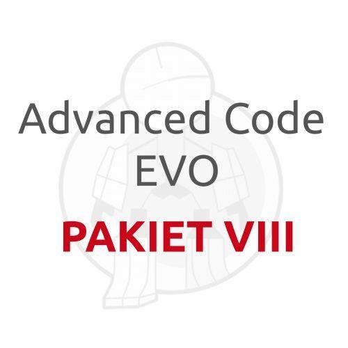 ADE pakiet 8