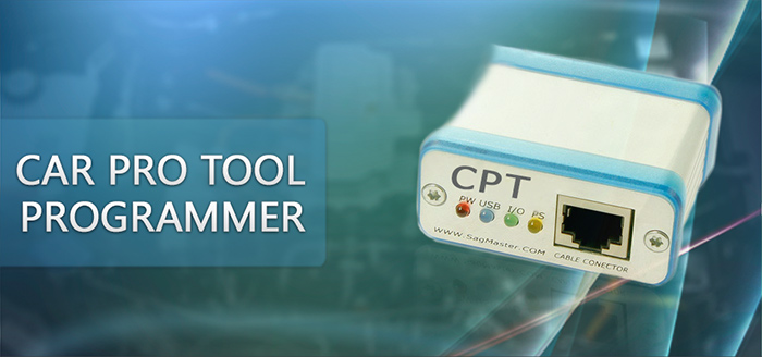 CPT programmer
