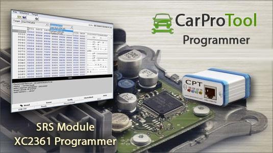 aktywacja xc2361 car Pro Tool