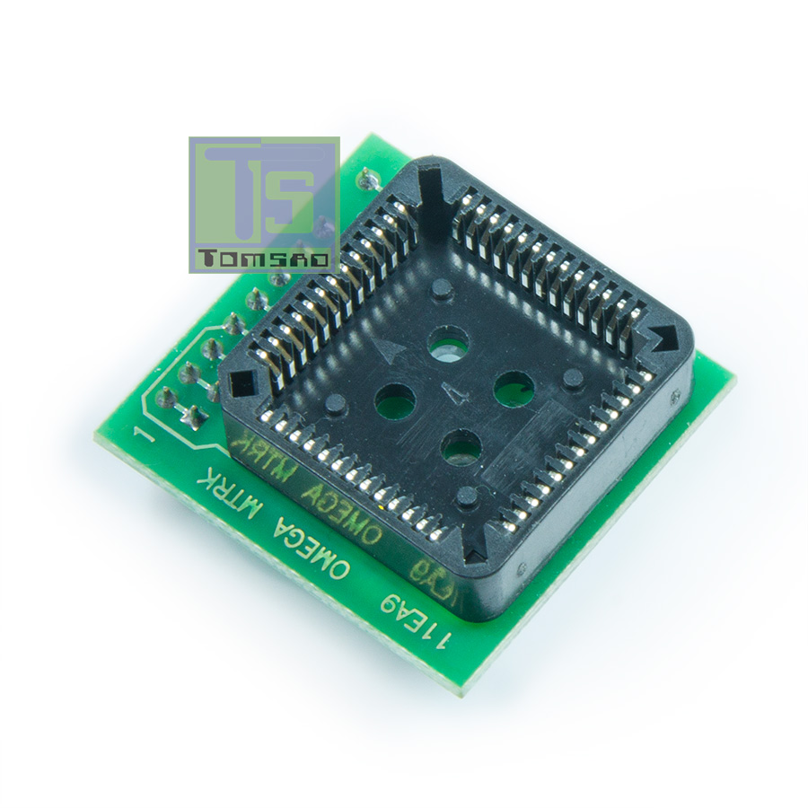 adapter orange MCU 68HC11EA9