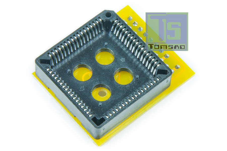 adapter orange MCU 68HC11F1