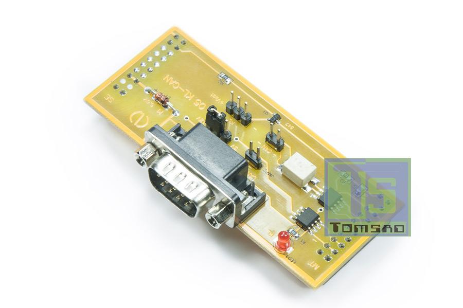 adapter k-line