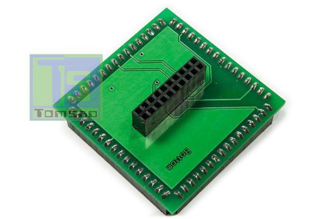 adapter hc05b16 motorola 68hc05b16