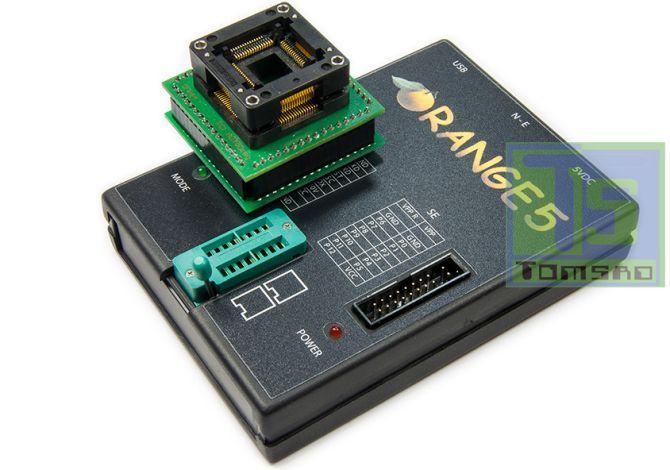 hc05-qfp64 adapter