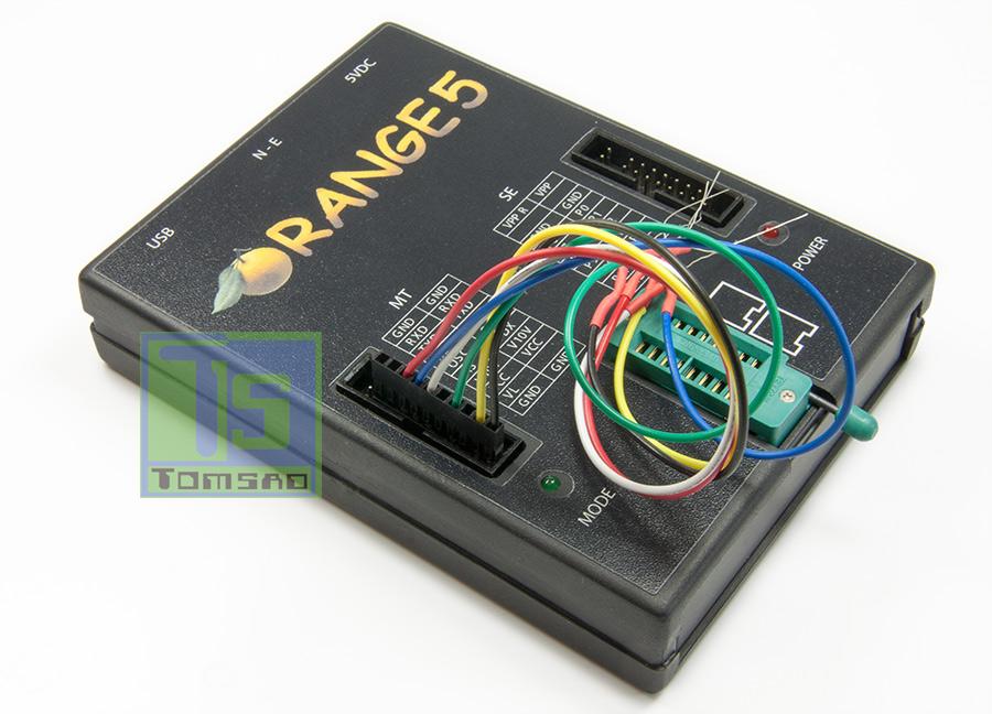 kabel lead 705e6 w obudowie