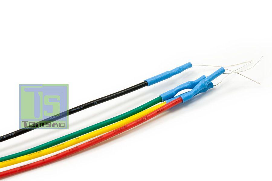 kabel lead 9s12 w układzie