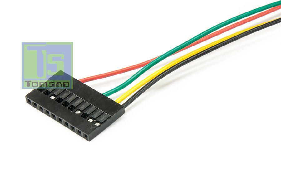kabel lead 912 in circuit