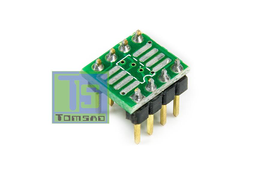adapter ssop8-dip8