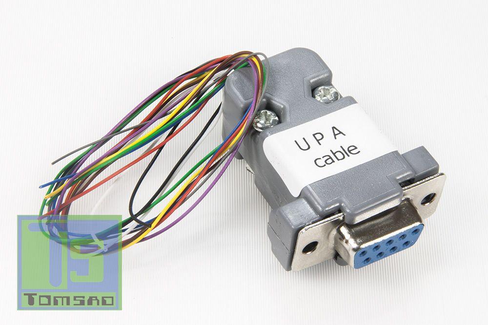 kabel upa-usb programator