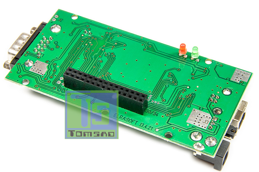 programator USB UUSP-S