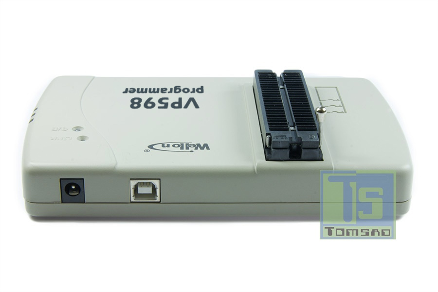 programator uniwersalny pamięci vp-598
