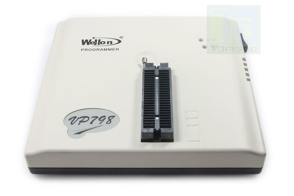 programator vp-798 wellon
